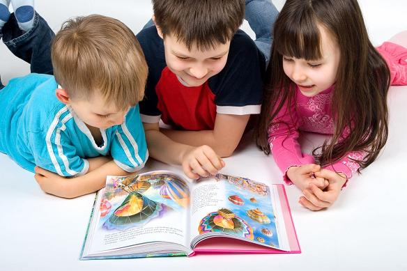 1324380523 children reading